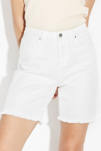Ten11 Lady Denim Shorts