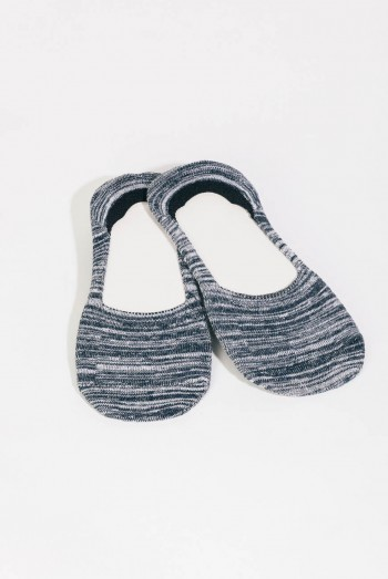 Invisible Sock Sets (3 Pairs)