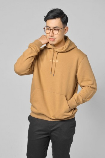 Men Long Sleeves Sweater Hoodies
