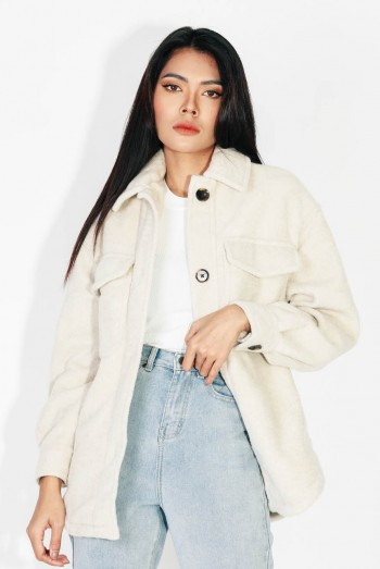 Ten11 Lady Long Sleeves Jacket